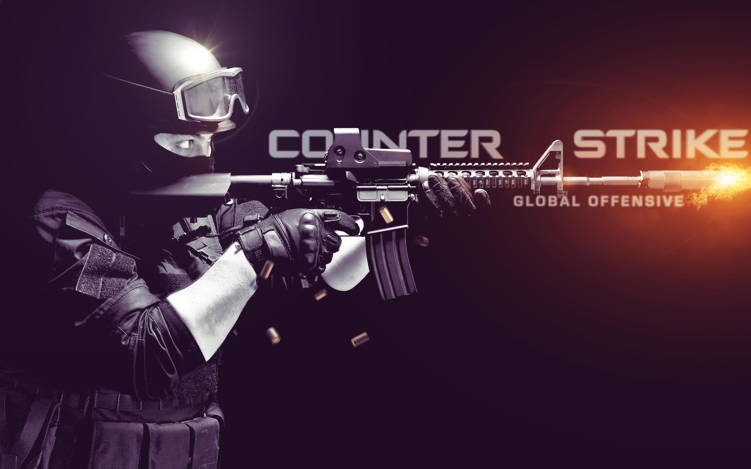 CS GO Guns erklärt