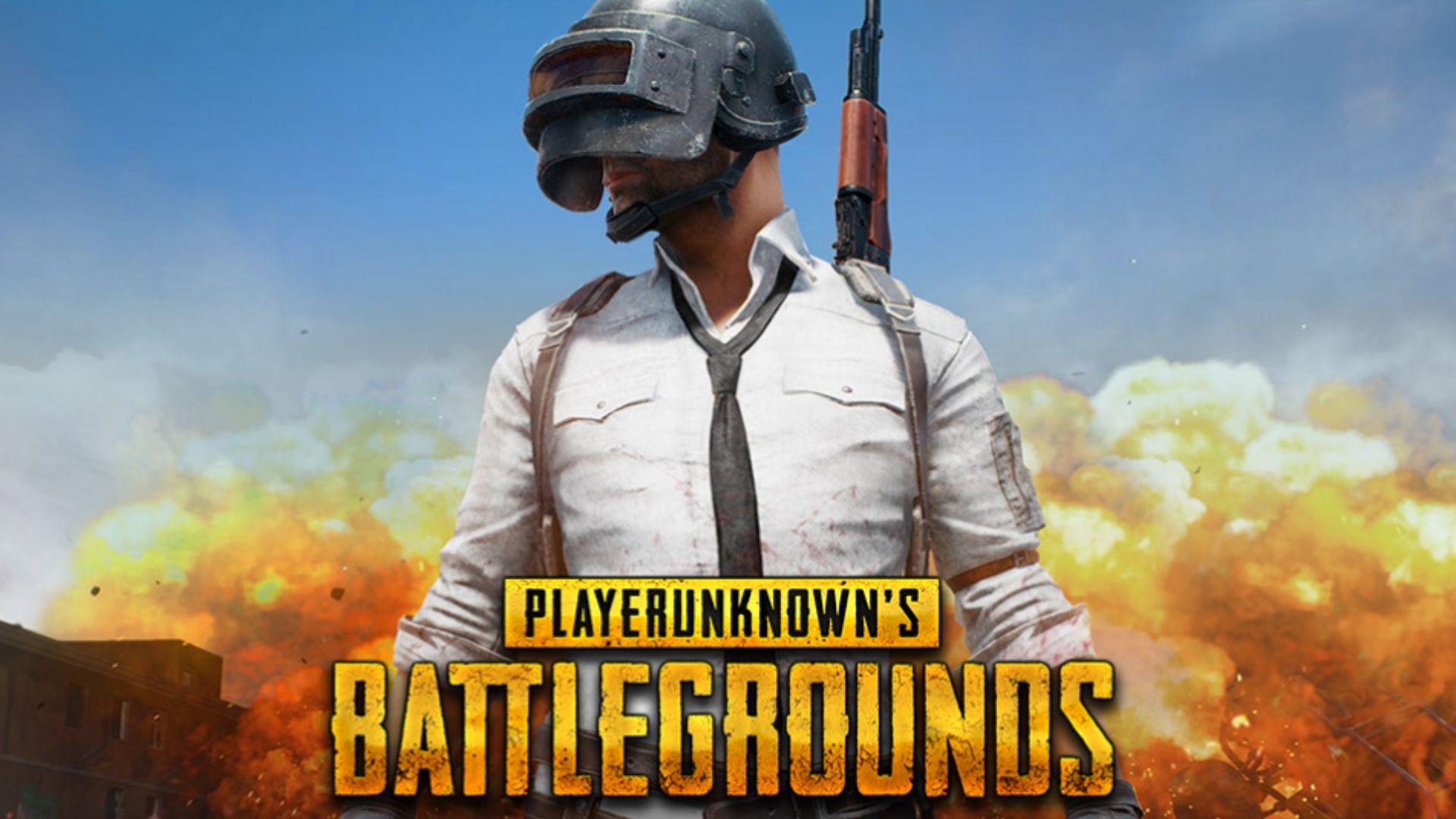 PlayerUknown's Schlachtfelder