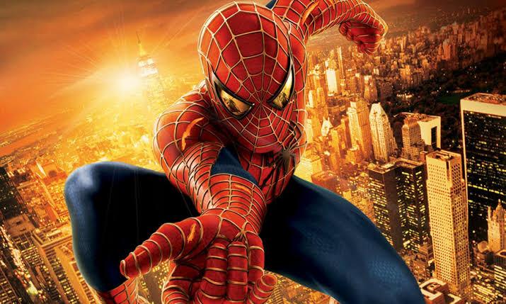 """Im letzten """"echten"""" Spider-Man-Spiel, Spider-Man 3 (wir ignorieren Freund oder Feind), gelang es dem Entwickler Treyarch irgendwie, sich frei zu drehen...."""