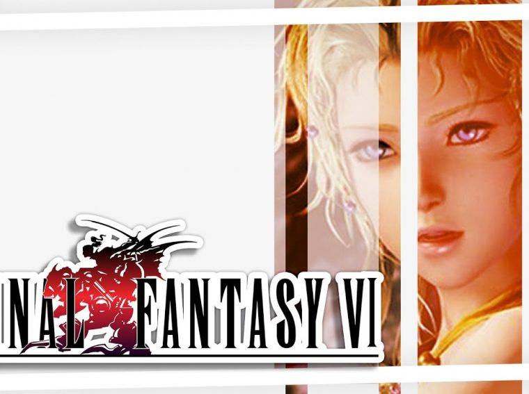 15 Spiele, die ich spielen möchte, als wäre es das erste Mal, Final Fantasy VI