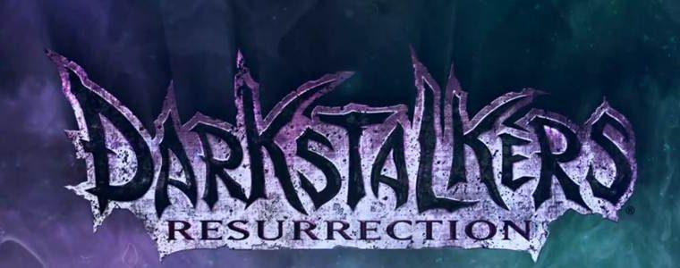 Darkstalkers Auferstehung Überprüfung